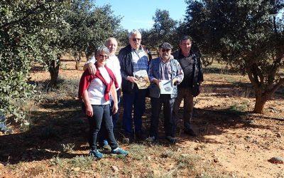 Voyage d'Etude à SARRION (Espagne)